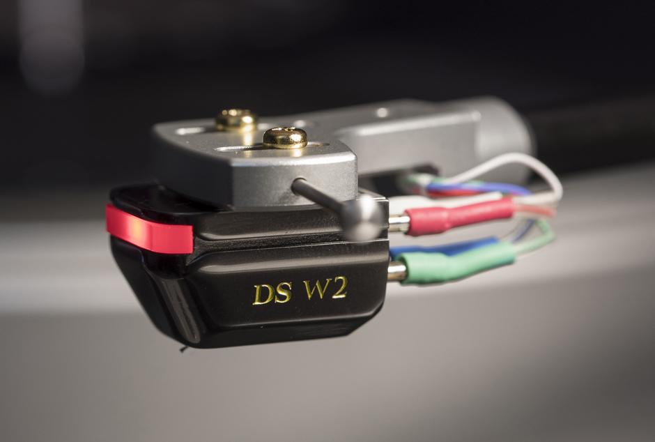 DS Audio DS W2