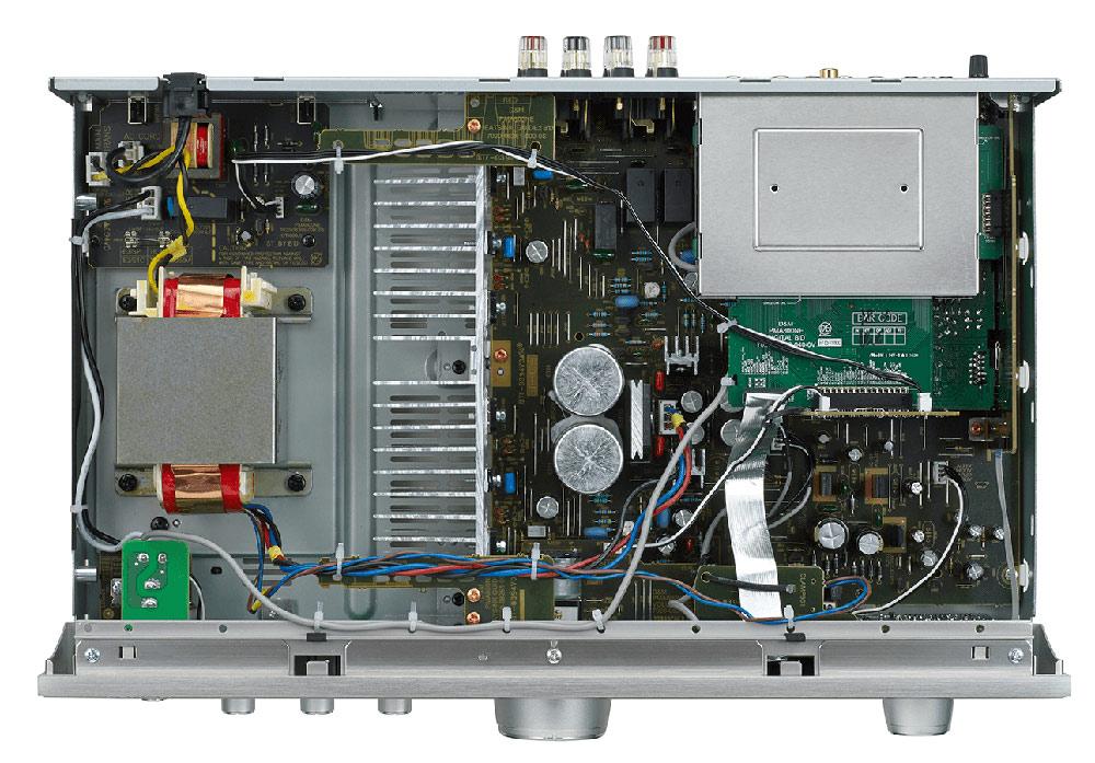 Denon PMA-800NE inn