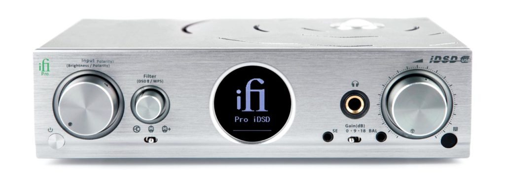 Pro-iDSD-ifi