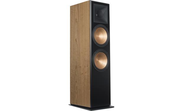 klipsch RF7-III wood
