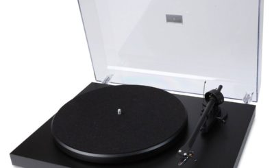 Pro-Ject Primary E