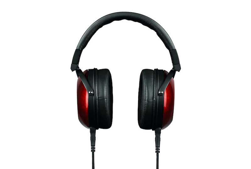 FOSTEX TH909 cuffie