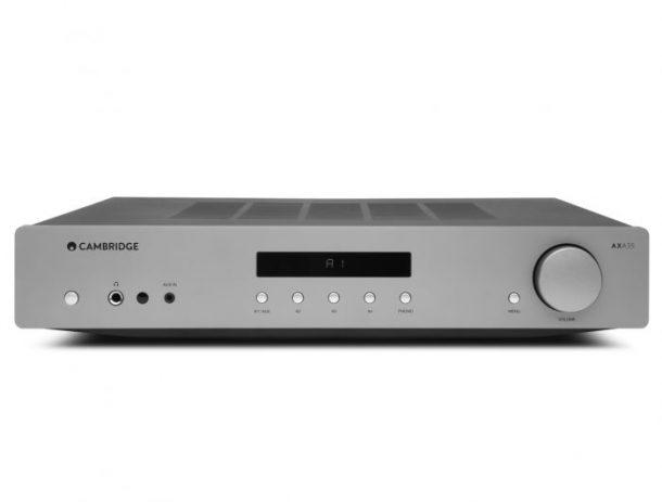 cambridge audio AXA35 amlificatore