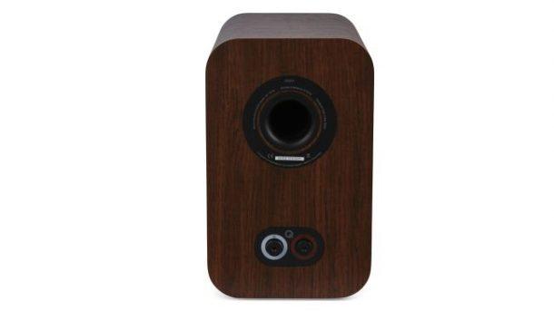 Q Acoustics 3030i rear