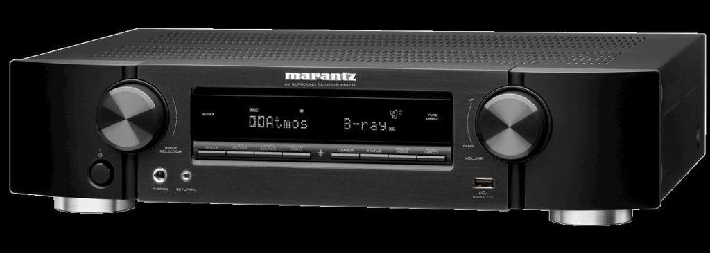 Marantz NR1711