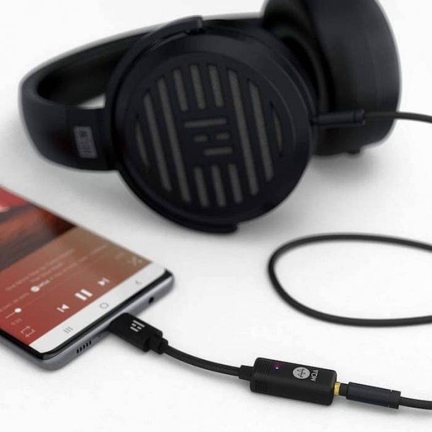 heml audio bolt