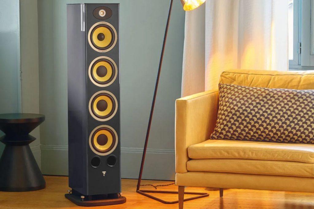 Focal Aria K2 936 loudspeakers